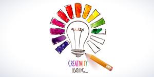 creatividad en profesionales sanitarios
